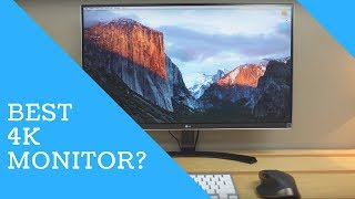 Best 4k gaming monitor for ps4 and xbox; ► links to the monitors listed in video ◄ 1. asus pb287q: (amazon) https://geni.us/fru44v 2. dell ultra hdmi ...