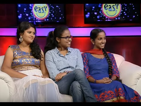 Take it Easy I Ep 14 Part -1 - Birthday party I Mazhavil Manorama
