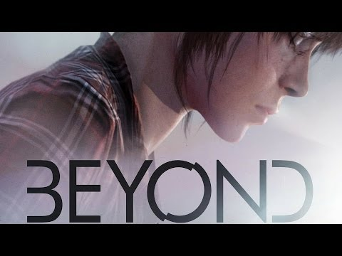 Beyond: Due Anime - Il Film (ITA/HD)