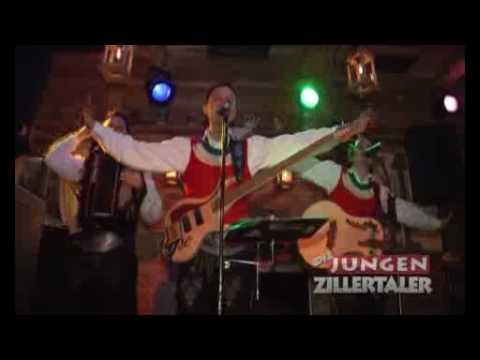 Fliegerlied - So a schöner Tag - Jever Skihalle Neuss - Die jungen Zillertaler LIVE!