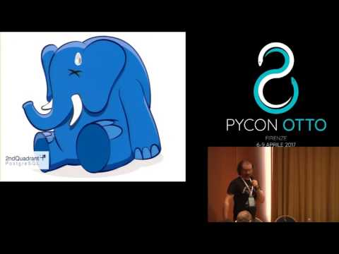 Image from Python e PostgreSQL, un connubio perfetto