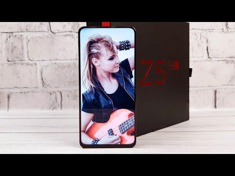 Lenovo Z5 Pro GT: Snapdragon 855 за $200? Смартфон для энтузиастов. Большой обзор