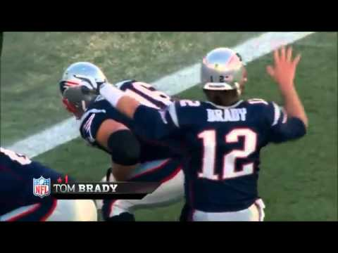#1 Tom Brady  The Top 100 Players of 2011