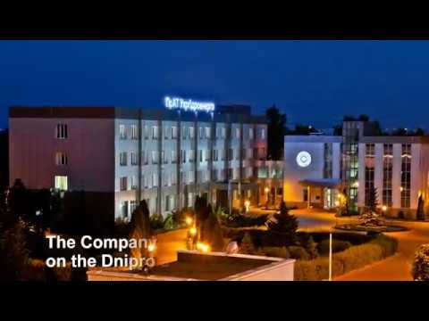 UKRHYDROENERGO: We Generate The Energy Of Future