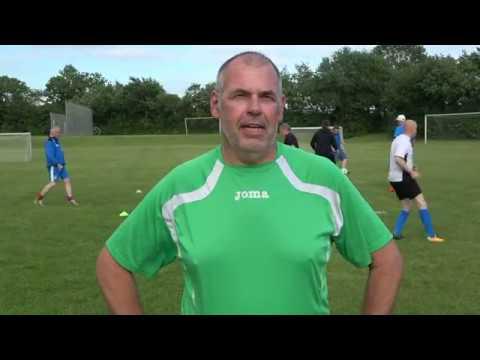 Jeg spiller fodbold, fordi... (film 2)