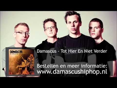 Damascus - De Basis met Jay Way en Fabian Willems