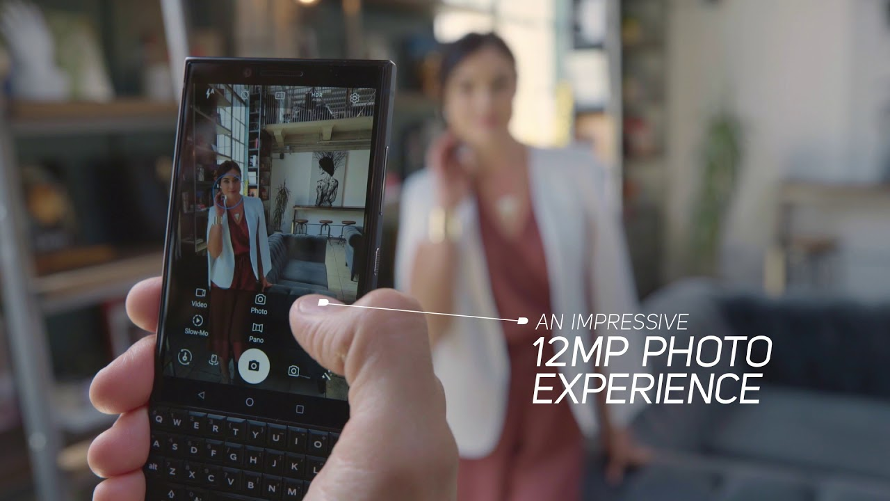 BlackBerry KEY2 | BlackBerry Mobile - Official website