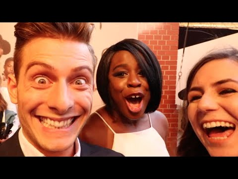 CRAZY EYES IN REAL LIFE! - ORANGE IS THE NEW BLACK SEASON 4