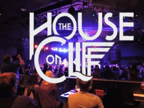 The House On Cliff - Up