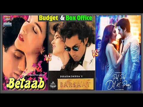 betaab,-barsaat,-&-pal-pal-dil-ke-paas,-movie-budget,-box-office-collection-and-verdict.