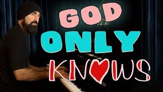 God Only Knows - Beard Guy from Walk off the Earth
