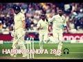 Hardik Pandya 28 5 India Vs England 3rd Test Day 2 Post Match Analysis mp3