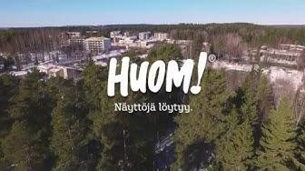 HUOM! Uudiskohde Atalan Mikko - Atanväylä 2, 33580 Tampere - Huom! Pirkanmaan Laatuvälitys Oy