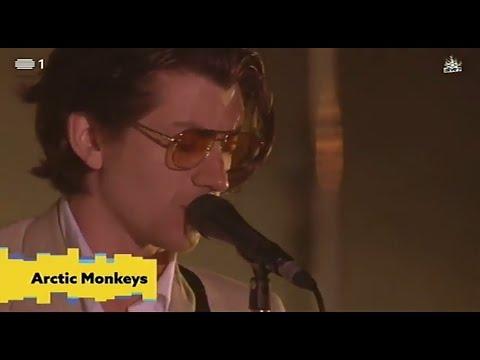 Arctic Monkeys  Crying Lightning NOS A 2018