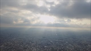 Sapporo in 4k (Morning Flight) - DJI Mavic Pro