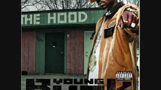Do it Like Me (INSTRUMENTAL) - Young Buck - Straight Outta Ca$hville