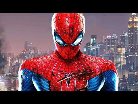 spider-man-video-game-2018---event-walkthrough