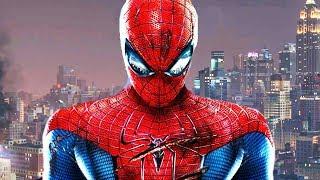 Spider Man 2018 Full Movie Game 【TRUE HD】1080p