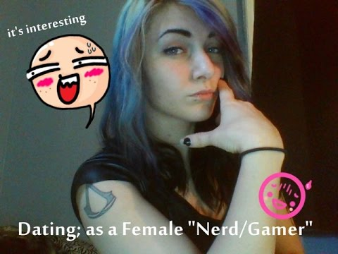 Dating Life: As A Female Gamer