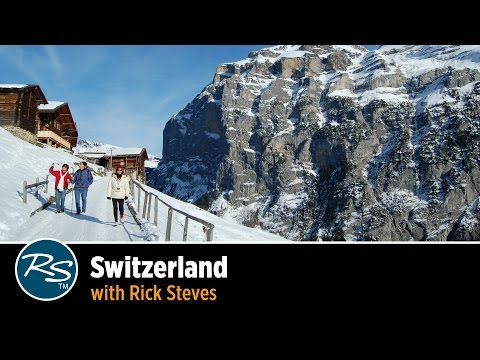 Switzerland Travel Skills