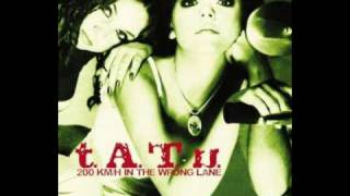 TATU - Clowns ( Can you see me now )