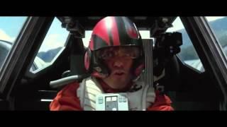 Звёздные войны. Эпизод VII: Пробуждение Силы (2015