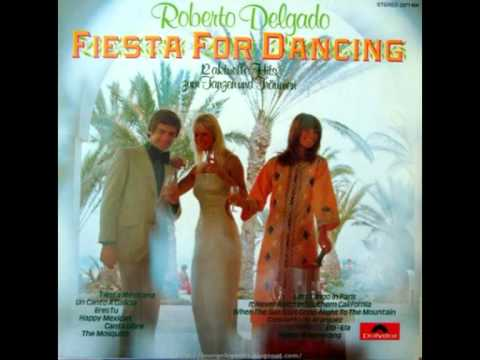 Roberto delgado - Brasilia