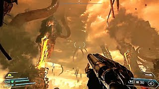 DOOM 2 ETERNAL Gameplay Trailer (2018)