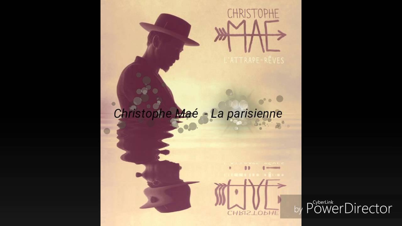 converse blanche christophe mae