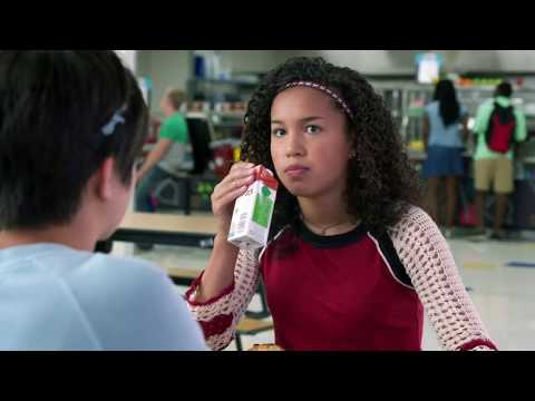 Andi Mack  2x7 - Marty Rejects Buffy and Cyrus Wants Johan's Muffin - Head Over Heels