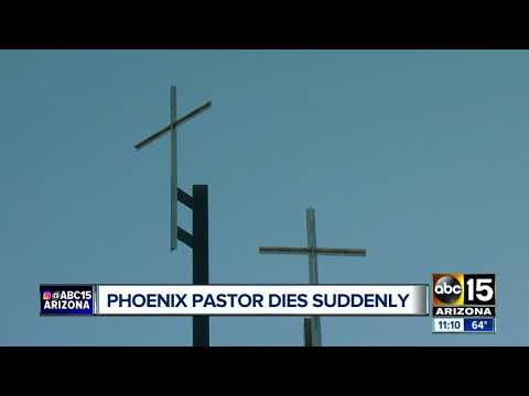 Pilgrim Rest Baptist Church's Bishop Alexis Thomas dies