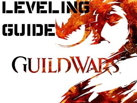 Guild Wars 2 Guide 1-80 | Doovi