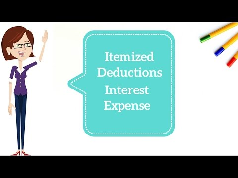 IRS - Interest Expense