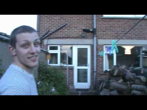 You Need Help, You Need Harry - Stu's Video Blog (019-10/06/10)