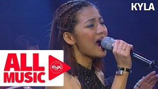 Download lagu KYLA – Officially Missing You