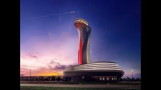 Большие планы: зачем Турции крупнейший в мире аэропорт? Обсуждение на RTVI