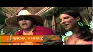 VIDEO MIX REGGAETON LOS MEJORES VIDEOS DJ STICH 2005