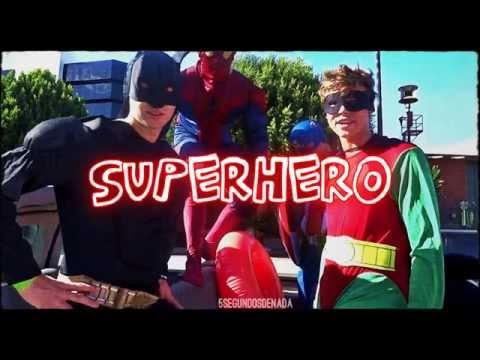 Superhero - 5 Seconds Of Summer (traducción al Español)