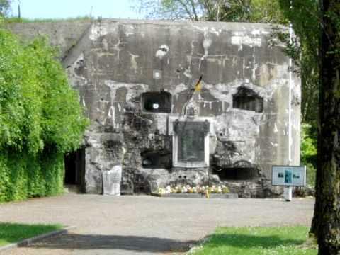 Fort Battice 1/5 - www.worldwartours.be