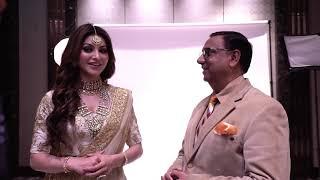 Urvashi Rautela at Pride Plaza Hotel
