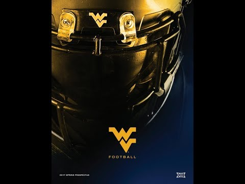 Post West Virginia vs Baylor Football 2017