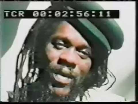 Deep Roots 1 'Money In My Pocket'  Reggae Documentary from the 80's