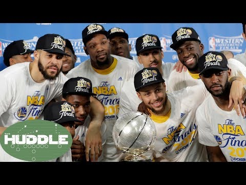 Download Youtube: Should We Just Crown the Warriors NOW? -The Huddle