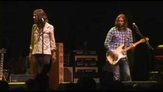 The Black Crowes - She Talks to Angels Live Penn