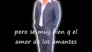 CLAVITO Y SU CHELA MIENTES (LETRA)