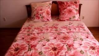 видео Купить постельное бельё оптом и в розницу от производителя