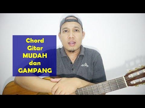 Kunci Gitar Wakil Rakyat Iwan Fals