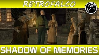 Shadow of Memories [RetroFalco] Viaggi nel tempo!