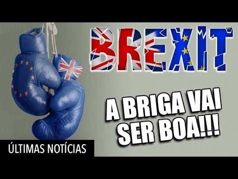 BREXIT - ÚLTIMAS NOTÍCIAS | LONDRES