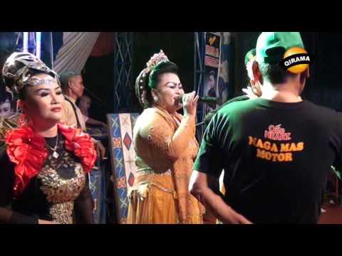 TILIL KOMBINASI - JAIPONG NAILA MUSIC ENTERTAINMENT Live Dukuhmaja 11 Maret 2017